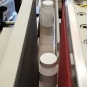 bottle labeling machine, labeller