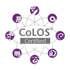 برنامج colos ، برنامج Markem Imaje