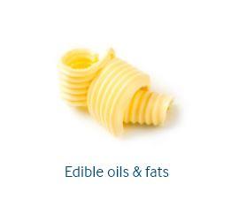 Edible oil